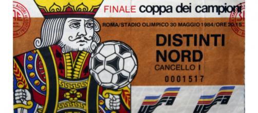 Biglietti Roma-Liverpool, dove trovarli