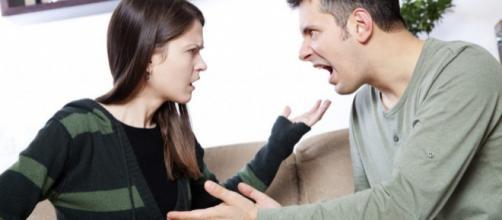 Como você age em uma discussão? Seu signo influencia no modo como você briga.(foto reprodução).