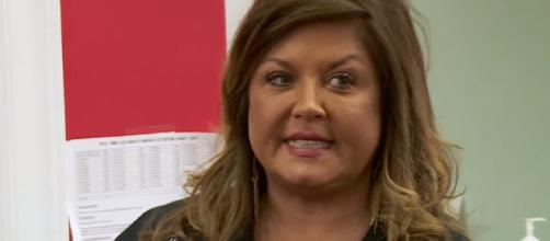 'Dance Moms' star Abby Lee Miller diagnosed with cancer - via YouTube Lifetime