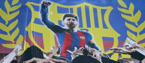 El barcelona con una gran batalla fuera de españa.