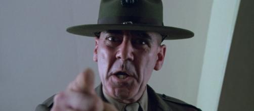 Fallece el instructor de Full Metal Jacket a la edad de 74 años.