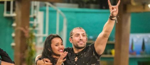 Gleici e Kaysar são os favoritos a vencer o BBB18
