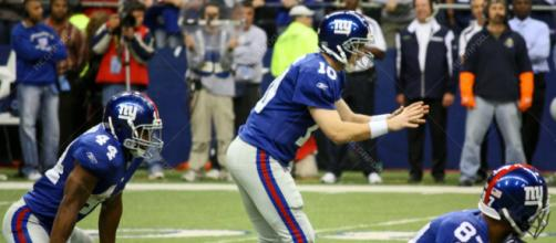 Is there reason to think Eli will have a bounceback season? ID 7545384 © Bellafotosolo | Megapixl.com
