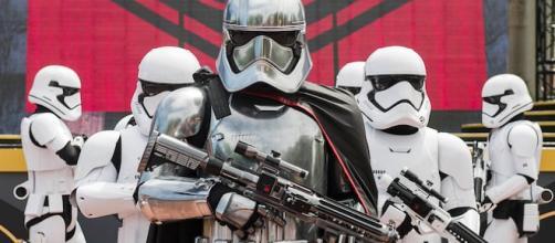 Juego de mundo abierto de Star Wars, pronto