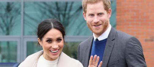 Las fiestas de despedida de soltero y soltera del príncipe Harry y ... - celebridadesonline.com