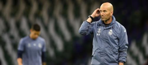 Le coach du Real Madrid a été aiguillé sur la principale menace munichoise