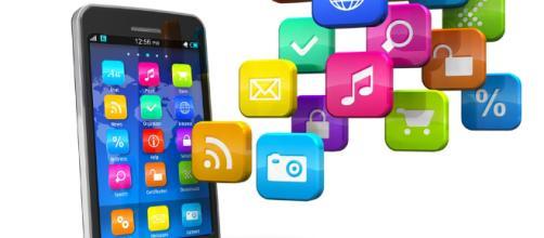 Los teléfonos celulares cada vez tiene más tecnología.