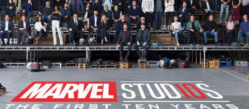 Maravilloso vídeo de Marvel por los 10 años cumplidos
