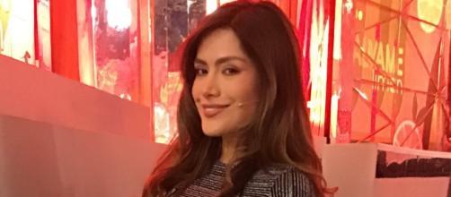 Mirian Saavedra nuevo rostro de Sálvame