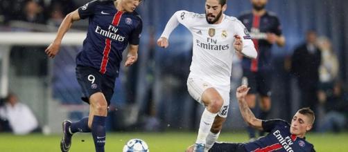 Real Madrid y el PSG tendrám mucha actividad en el mercado