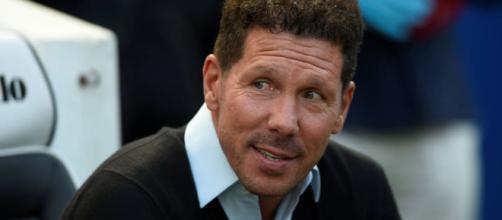 Simeone, quiere consolidar su equipo
