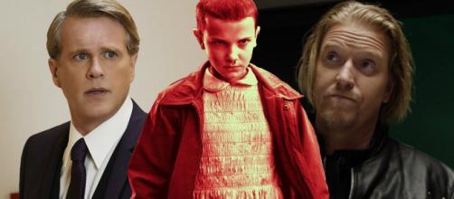 'Stranger Things' amplía su reparto con estos dos actores.