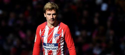 What Antoine Griezmann will do to seal a move to Barcelona shows ... - givemesport.com