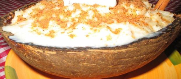 ARROZ CON COCO | Cocina - facilisimo.com