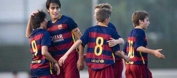 Conoce cuál jugador se irá del FC Barcelona