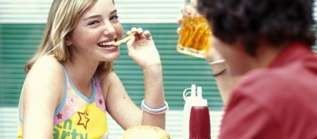 Consumo de comida chatarra en adolescentes - VIX - vix.com
