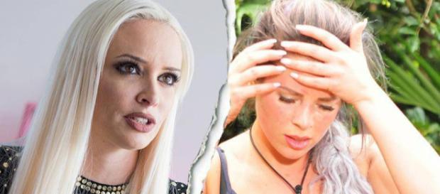 Daniela Katzenberger: Ihre Sticheleien gegen Jenny kamen zur passenden Zeit