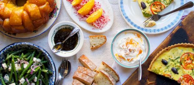 deliciosos brunches para disfrutar en familia en la CDMX - thehappening.com