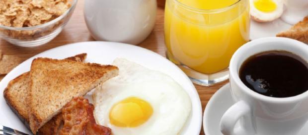 El desayuno es una de las comidas más importantes del día.