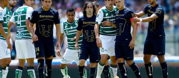 El equipo de Santos Lagunas se sueña con los playoffs.