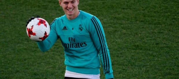 El jugador del Real Madrid que desea Mou