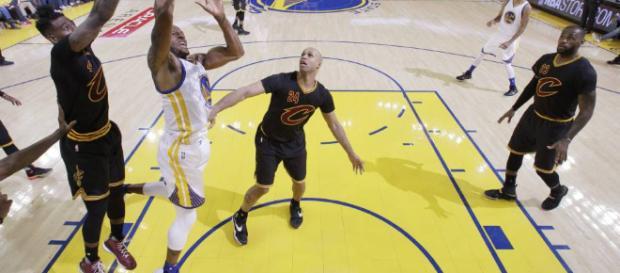 Final NBA: Cavaliers vs Pacers | Cleveland gana la NBA tras una ... - elpais.com
