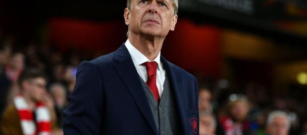 '¿Finalmente quién será el remmplazante de Wenger