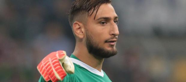Gianluigi se irá al AC Milan en el verano.