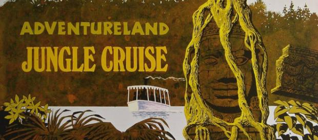 Jungle Cruise, próximamente en cines