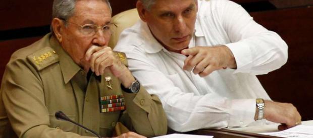 Kuba wählt neuen Präsidenten - Blick - blick.ch