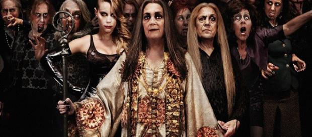Las brujas de Zugarramurdi: entre el sexismo feroz y la ... - pikaramagazine.com