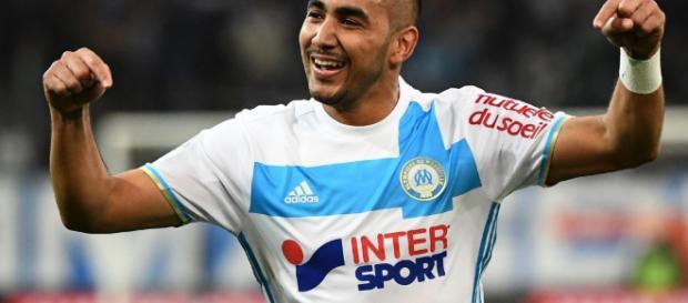 Le possible futur maillot domicile de l'OM a fuité - Ligue 1 2016 ... - eurosport.fr