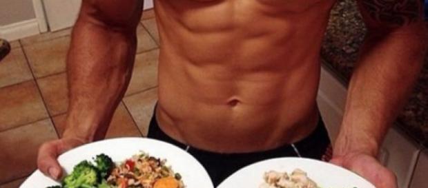 Los 12 alimentos que todos los hombres deben de comer