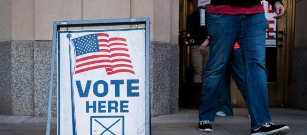 Más seguridad y confianza para las elecciones.