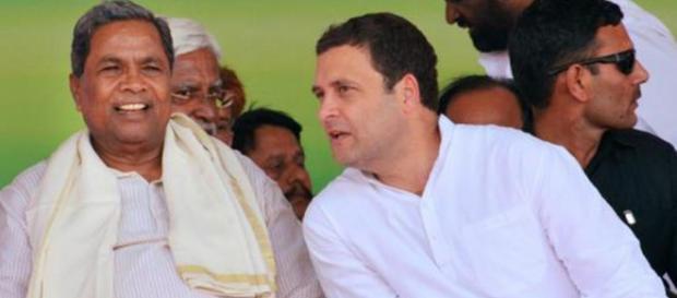 OBCs, Lingayats dominate Congress candidate list for Karnataka .(Image Credit: India tv/Youtube)