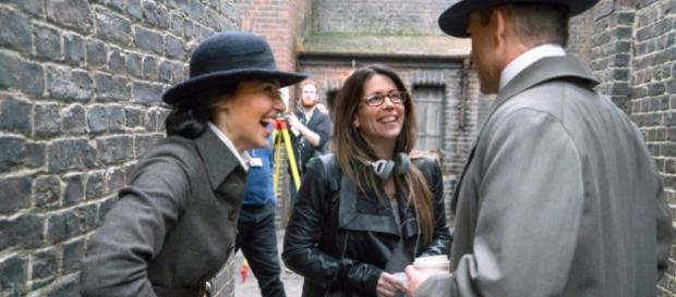 ¿Podría la película DC de Steven Spielberg conectarse con la mujer maravilla?