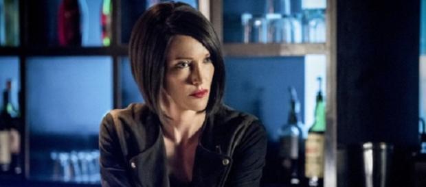"""Reveladores adelantos para el episodio 19 de la temporada 6 de Arrow, llamado """"The Dragon""""."""
