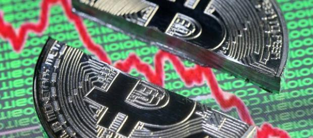 El bitcoin perdió más del 30% de su valor. - marcapolitica.com