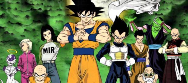 Se acaba de filtrar el nuevo manga de Dragon Ball Super.