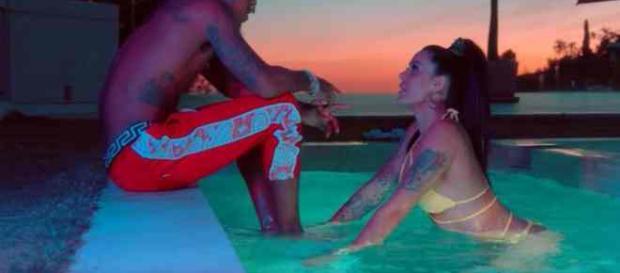 """Shanna (Les Anges 10) lynchée sur la toile dès la sortie de son clip """"Gotta Listen"""""""