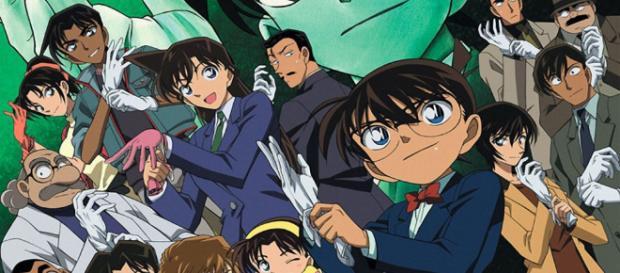 Super3 avanzará con la emisión de Detective Conan