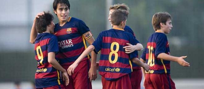 Conoce cuál es el jugador que dejará el FC Barcelona