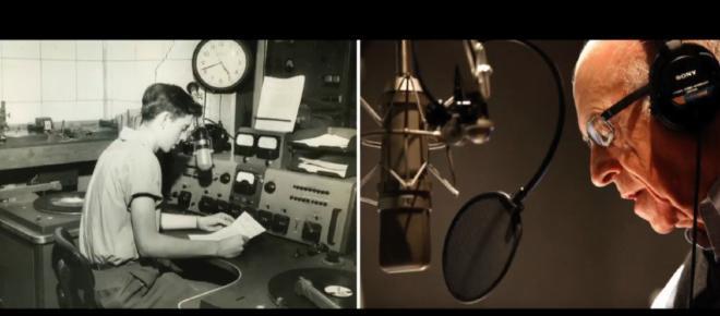 NPR Newscaster Carl Kasell dies at 84