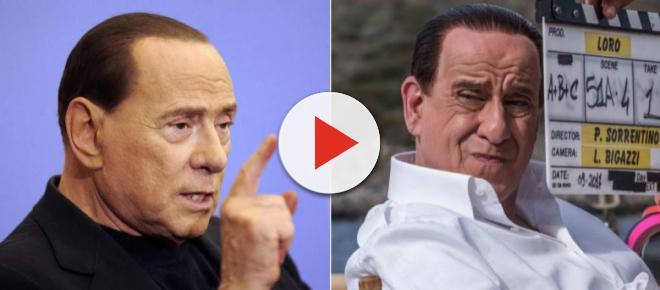 'Loro': il film di Sorrentino su Berlusconi al cinema