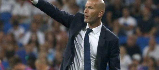 El jugador que exige Zinedine Zidane