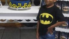 Criança de 5 anos morre ao comer doce de festa de aniversário