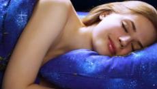 Le donne devono dormire più degli uomini, ecco il perché
