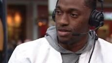 Robert Griffin III signs with Baltimore Ravens
