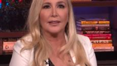 Shannon Beador breaks silence on David Beador's body-shamming texts