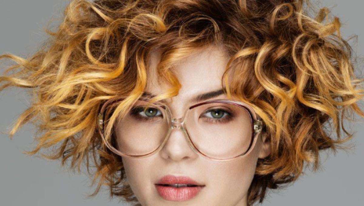 Tagli capelli ricci 2019 primavera